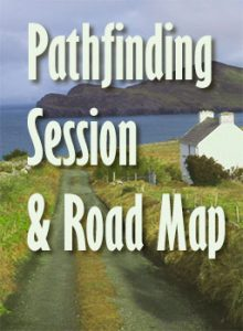 Pathfinding Session & Road Map