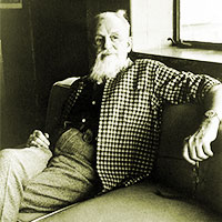 photo http://en.wikipedia.org/wiki/File:Rex_Stout_1975.jpg by Jill Krementz