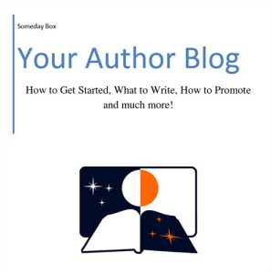 Your Author Blog