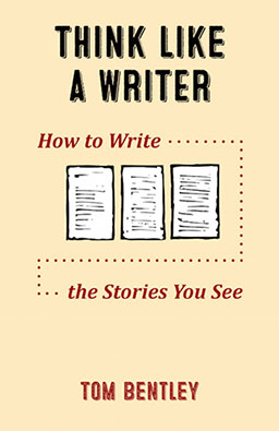 Think-Like-a-Writer