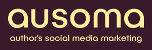 Ausoma: AUthor's SOcial media MArketing